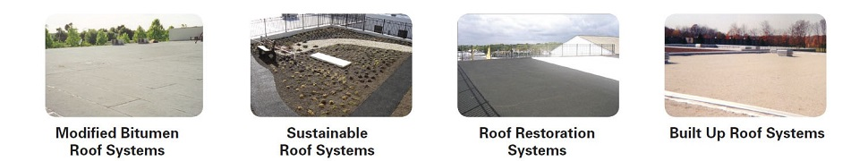 Roof System Solutions